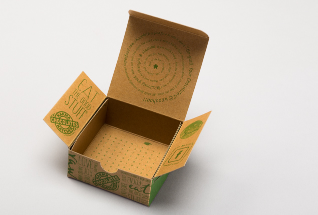 AutoLock packaging